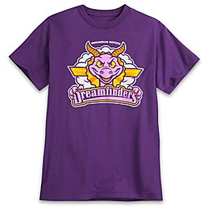 March Magic Tee for Adults - Imagination Institute Dreamfinders - Limited Release