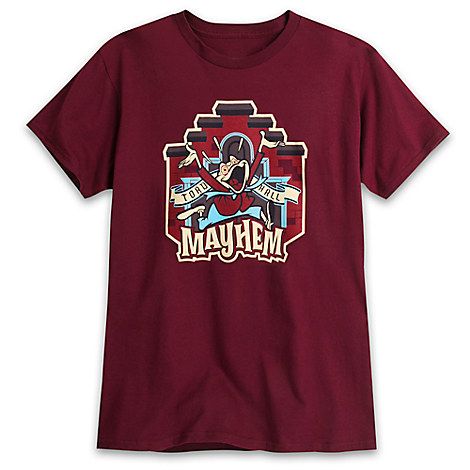 March Magic Tee for Adults - Toad Hall Mayhem - Limited Release