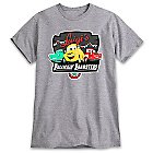March Magic Tee for Adults - Luigi's Rollickin' Roadsters - Limited Release