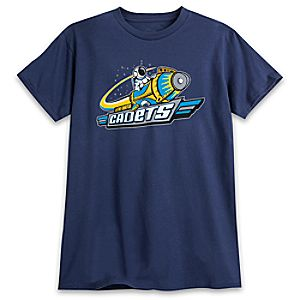 March Magic Tee for Adults - Astro Orbitor Cadets - Limited Release