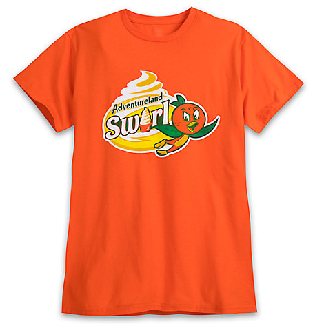 March Magic Tee for Adults - Adventureland Swirl - Limited Release