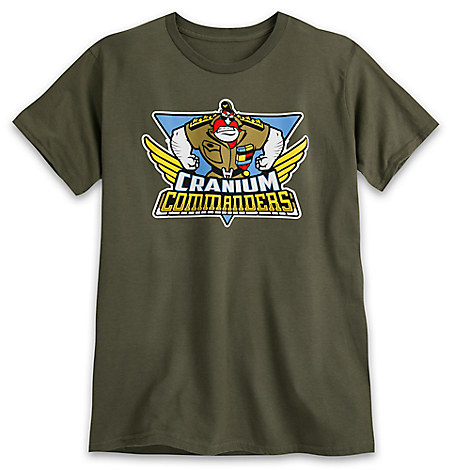 March Magic Tee for Adults - Cranium Commanders - Limited Release