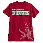 Pirates of the Caribbean for Adults - 50th Anniversary Disneyland - Limited