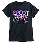 Epcot Center YesterEars Tee for Adults - Walt Disney World - Limited Release