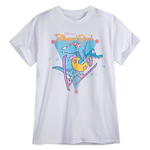Blizzard Beach YesterEars Tee for Adults - Walt Disney World - Limited Release