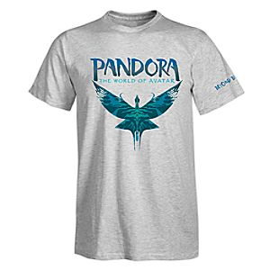 Pandora: The World of Avatar 2017 Tee for Adults - Limited Release