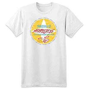 Astrojets Tee for Adults - Disneyland - Limited Release