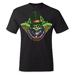 Hatbox Ghost T-Shirt for Men - Limited Release