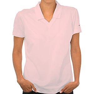 'Disney Parks Dri-FIT Pique Polo Shirt by Nike for Women - Customizable