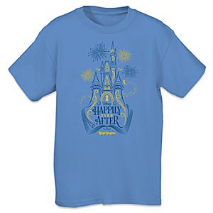 24f72908bc4bc5 Happily Ever After Tee for Kids – Walt Disney World – Limited Release  Price   22.99
