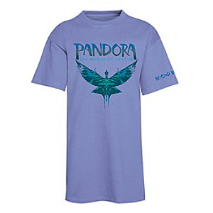 Pandora - The World of Avatar 2017 Tee for Kids - Limited Release