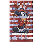 Mickey Mouse ''American Mouse'' Giclée by Eric Robison