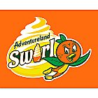 March Magic Poster - Adventureland Swirl - Limited Release