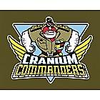 March Magic Poster - Cranium Commanders - Limited Release