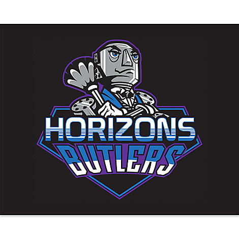 March Magic Poster - Horizons Butlers - Limited Release