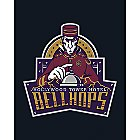 March Magic Poster - Hollywood Tower Hotel Bellhops - Limited Release