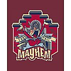 March Magic Poster - Toad Hall Mayhem - Limited Release
