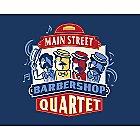 March Magic Poster - Main Street Barbershop Quartet - Limited Release