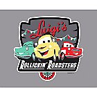 March Magic Poster - Luigi's Rollickin' Roadsters - Limited Release