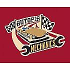 March Magic Poster - Autopia Mechanics - Limited Release