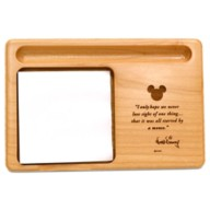 Mickey Mouse Memo Holder by Arribas – Personalizable