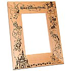 Walt Disney World Cinderella Castle Photo Frame