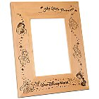 Walt Disney World Disney Princess Photo Frame by Arribas