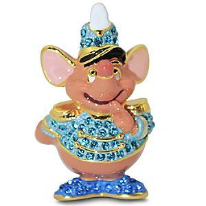 Gus Figurine by Arribas – Cinderella – Jeweled