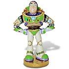 Toy Story Buzz Lightyear Jeweled Figurine by Arribas