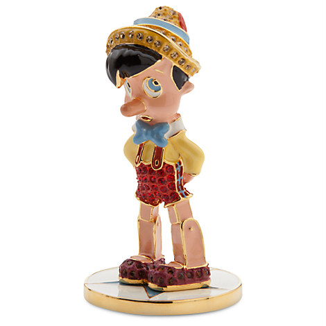 Pinocchio Figurine by Arribas Brothers