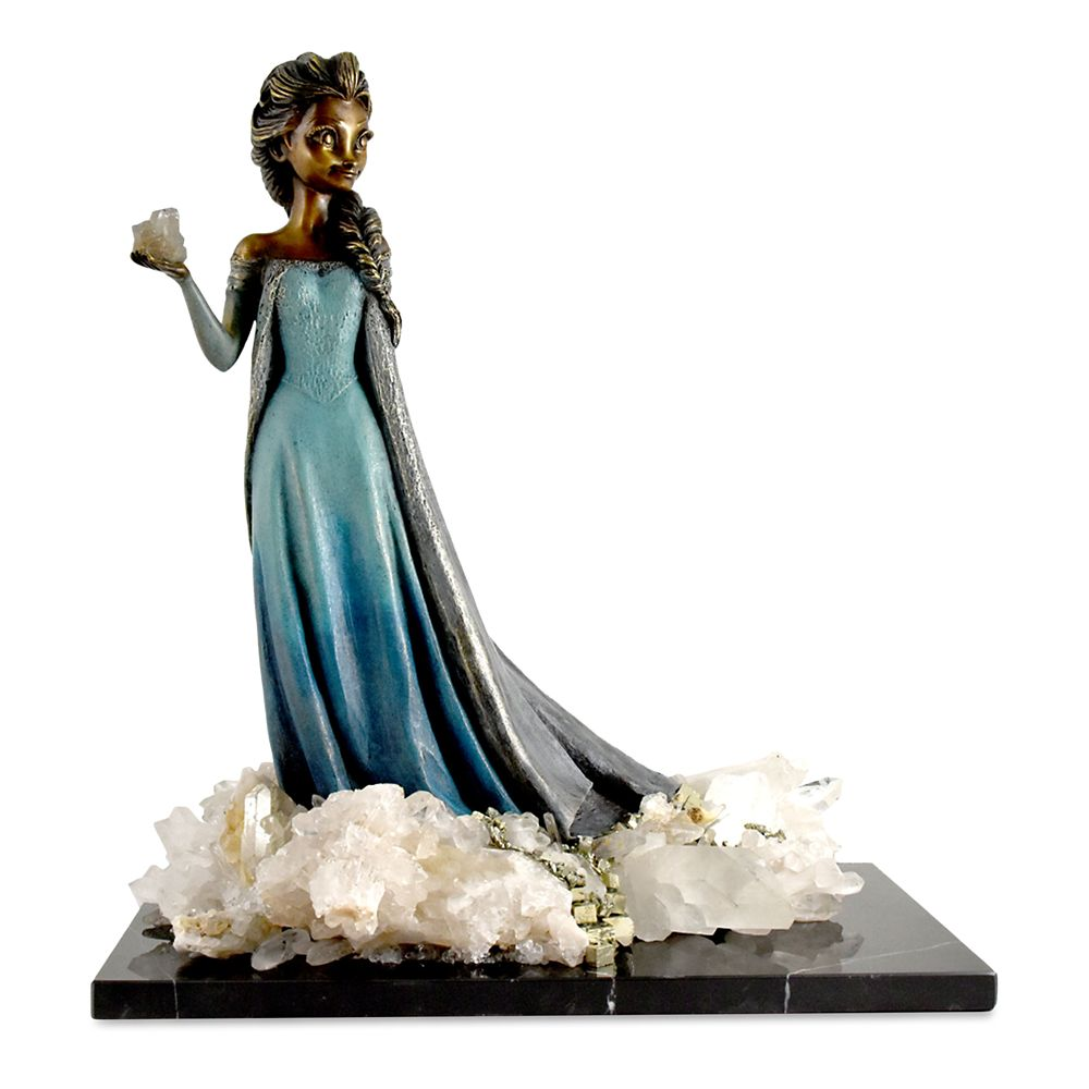 Elsa Figurine by Arribas Brothers – Limited Edition