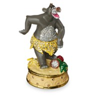 Baloo Trinket Box by Arribas Brothers – The Jungle Book