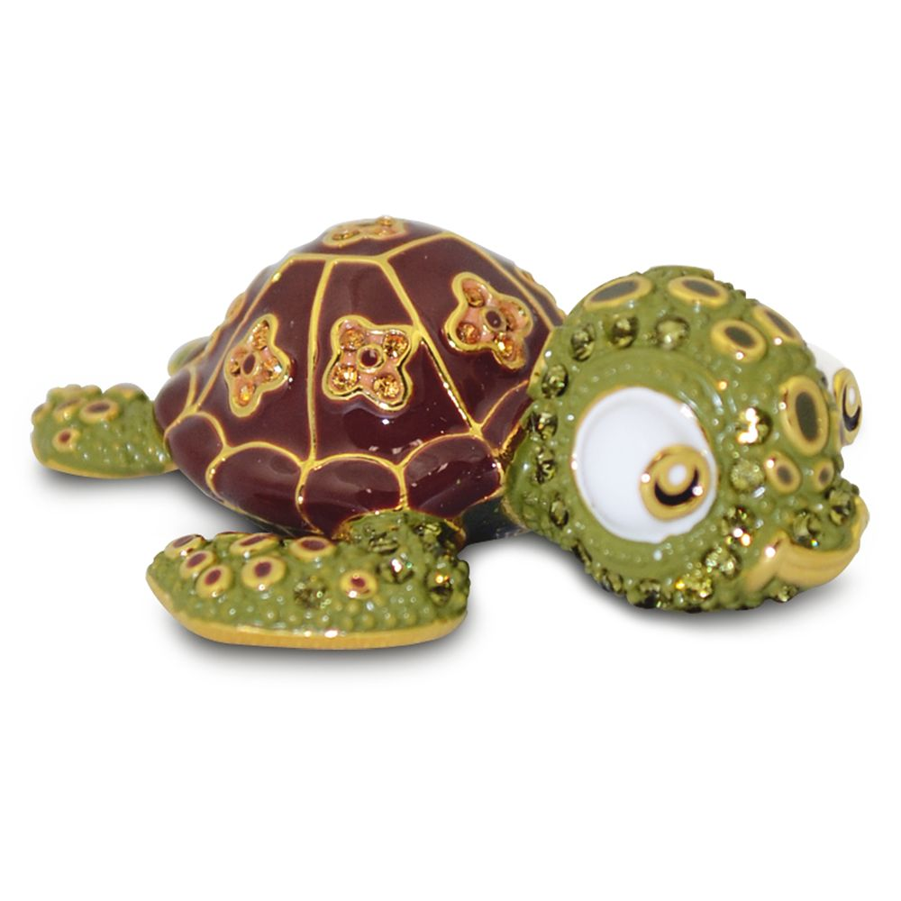Squirt Jeweled Figurine by Arribas