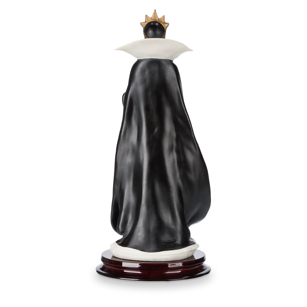 Evil Queen Figure by Giuseppe Armani
