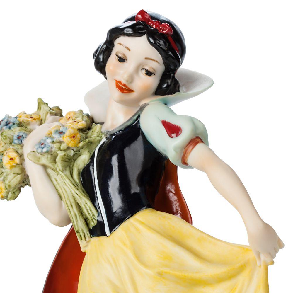 Snow White Figure by Giuseppe Armani