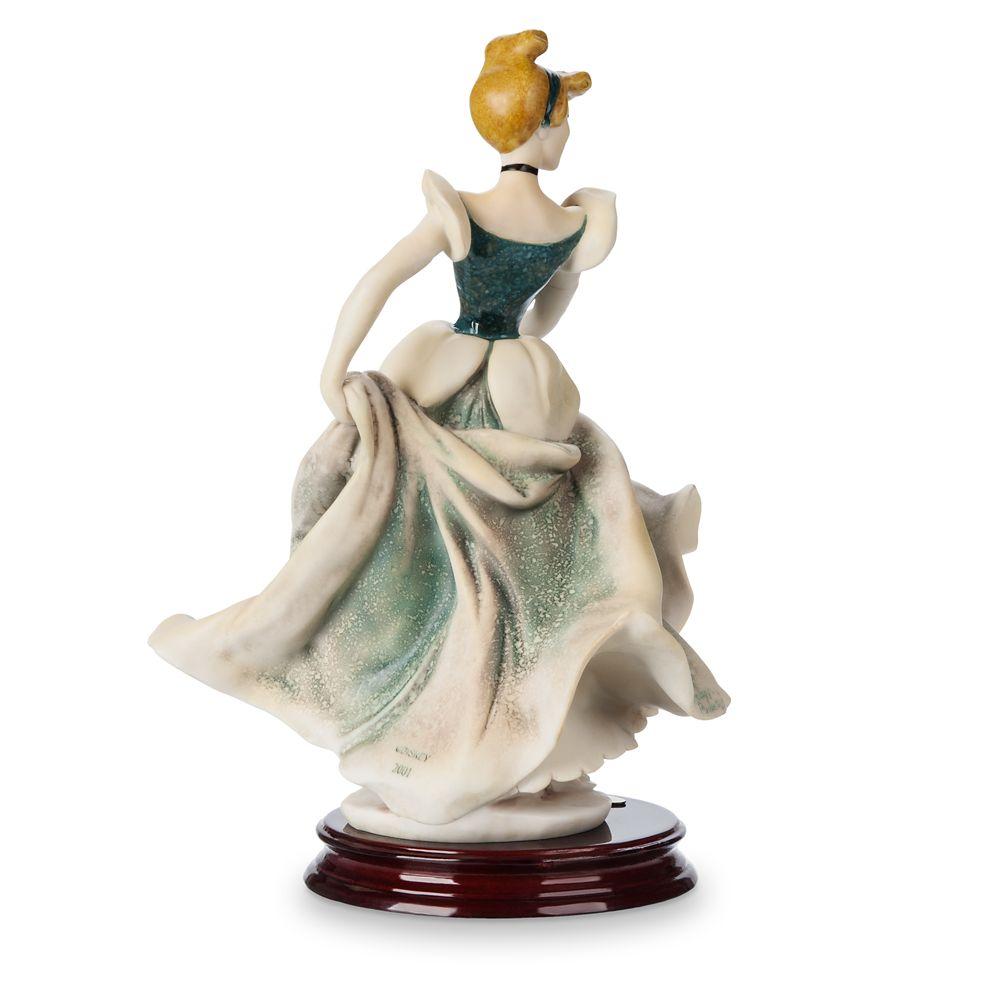 Cinderella Figure by Giuseppe Armani