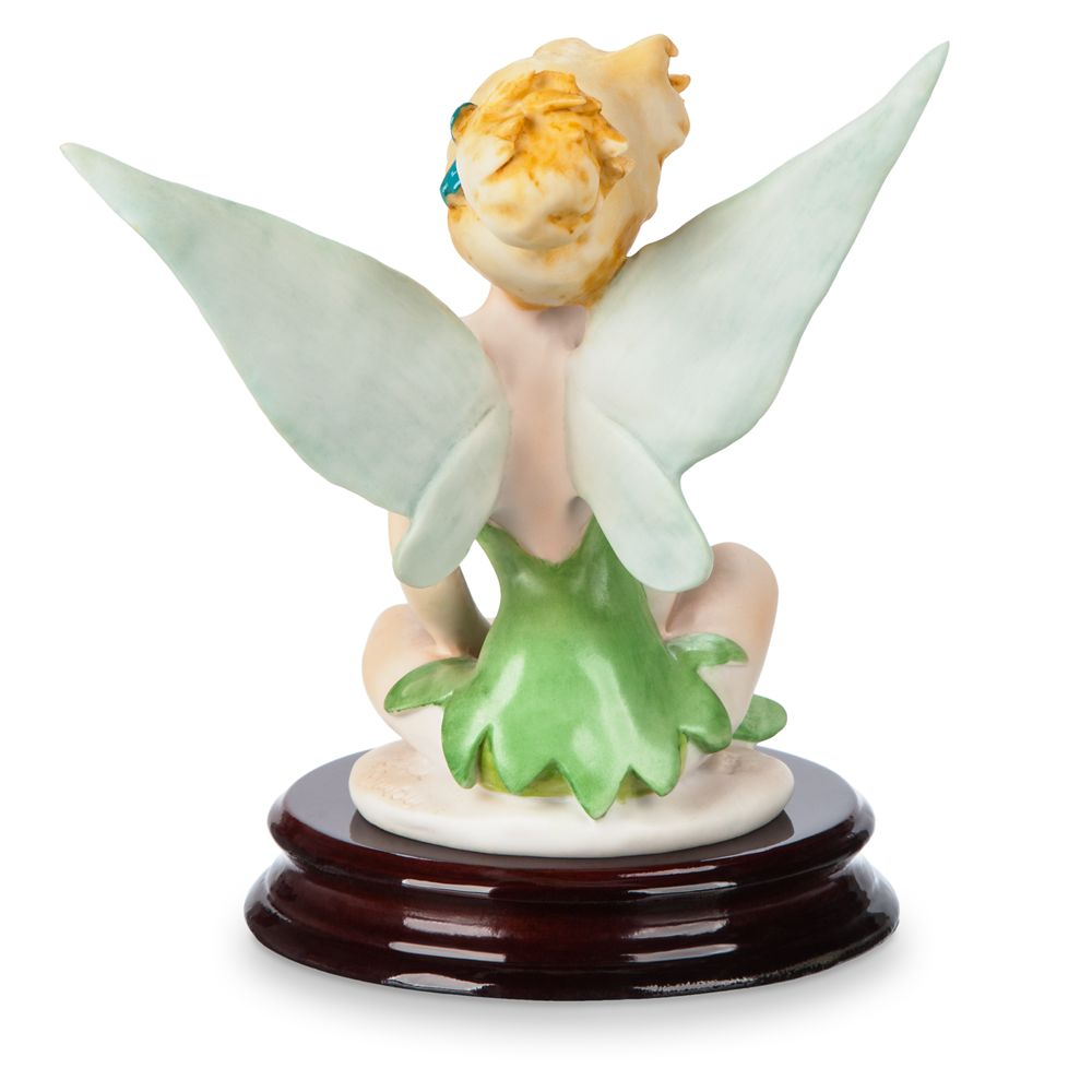 Tinker Bell Figure by Giuseppe Armani