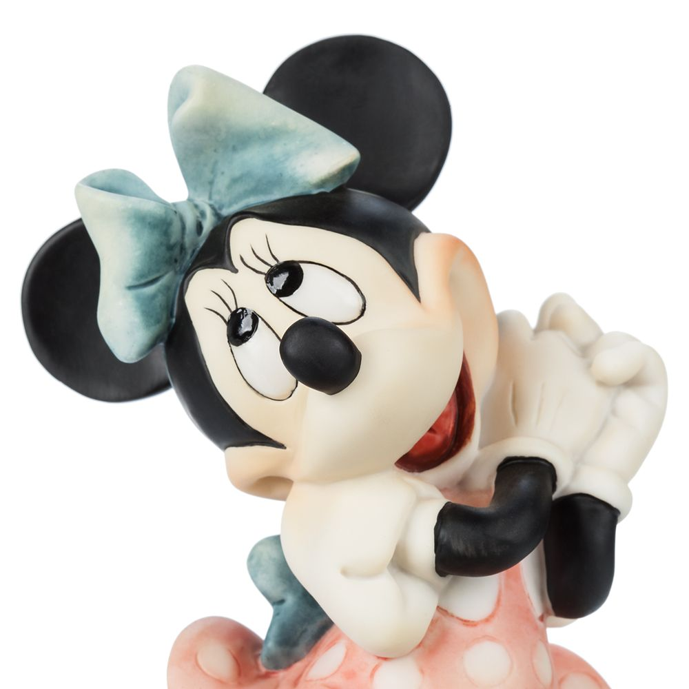 Minnie Mouse Figure by Giuseppe Armani