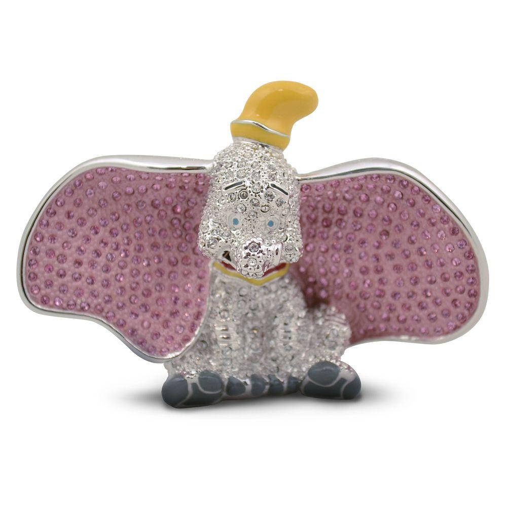 Dumbo Jeweled Figurine by Arribas Brothers