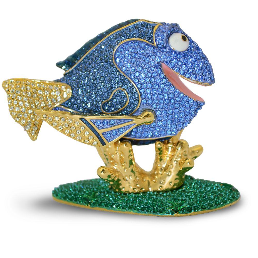 Dory Jeweled Figurine by Arribas Brothers