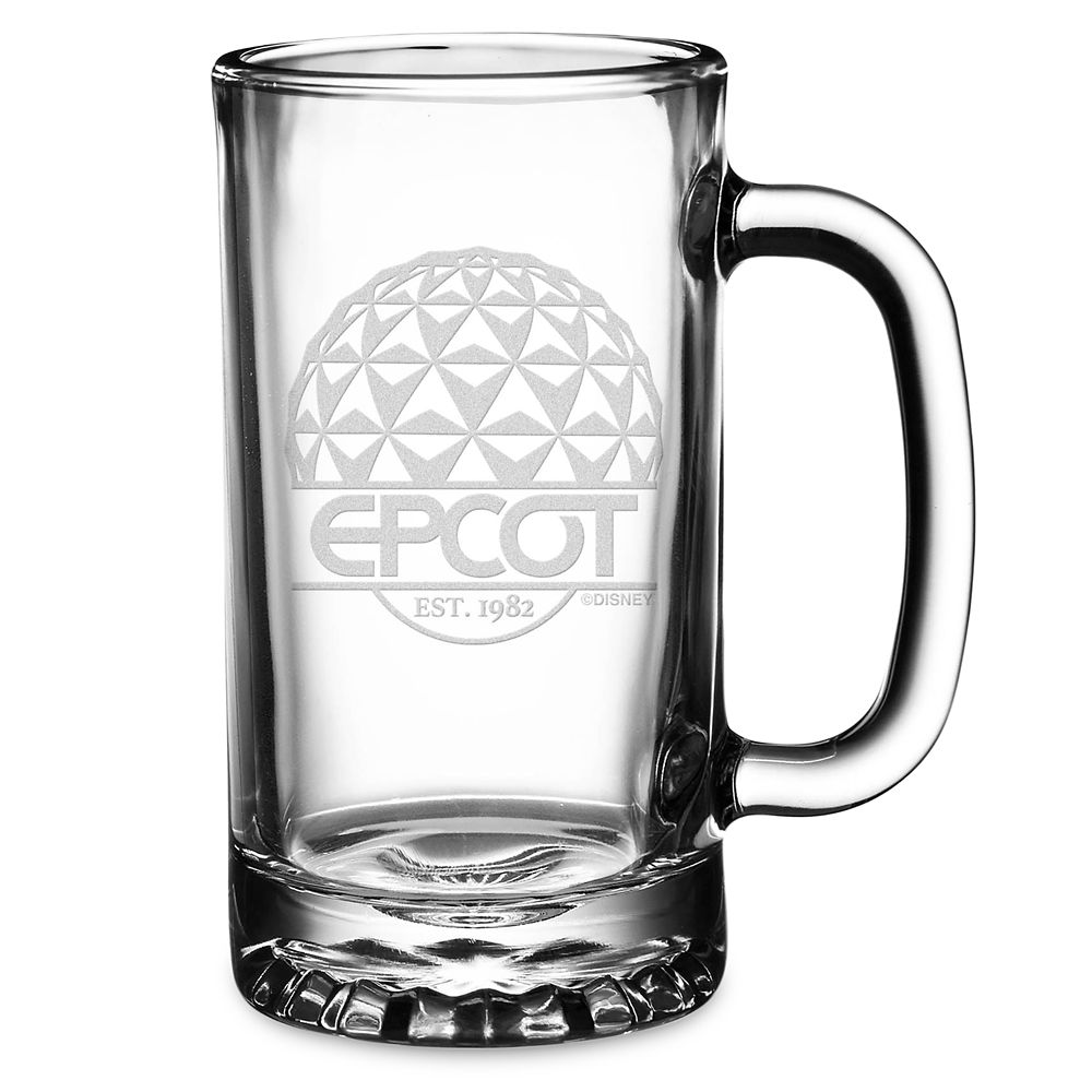 Epcot Sport Mug by Arribas – Personalized