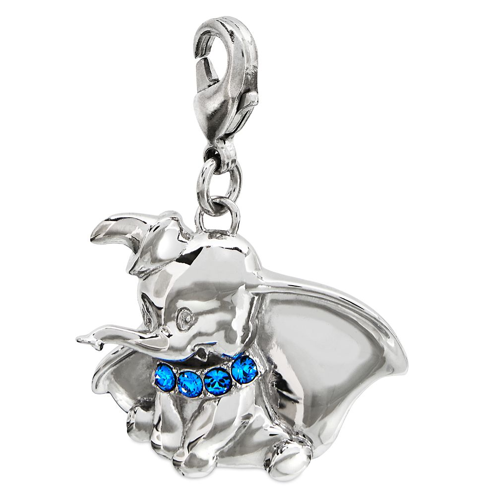 Dumbo Charm by Arribas Brothers