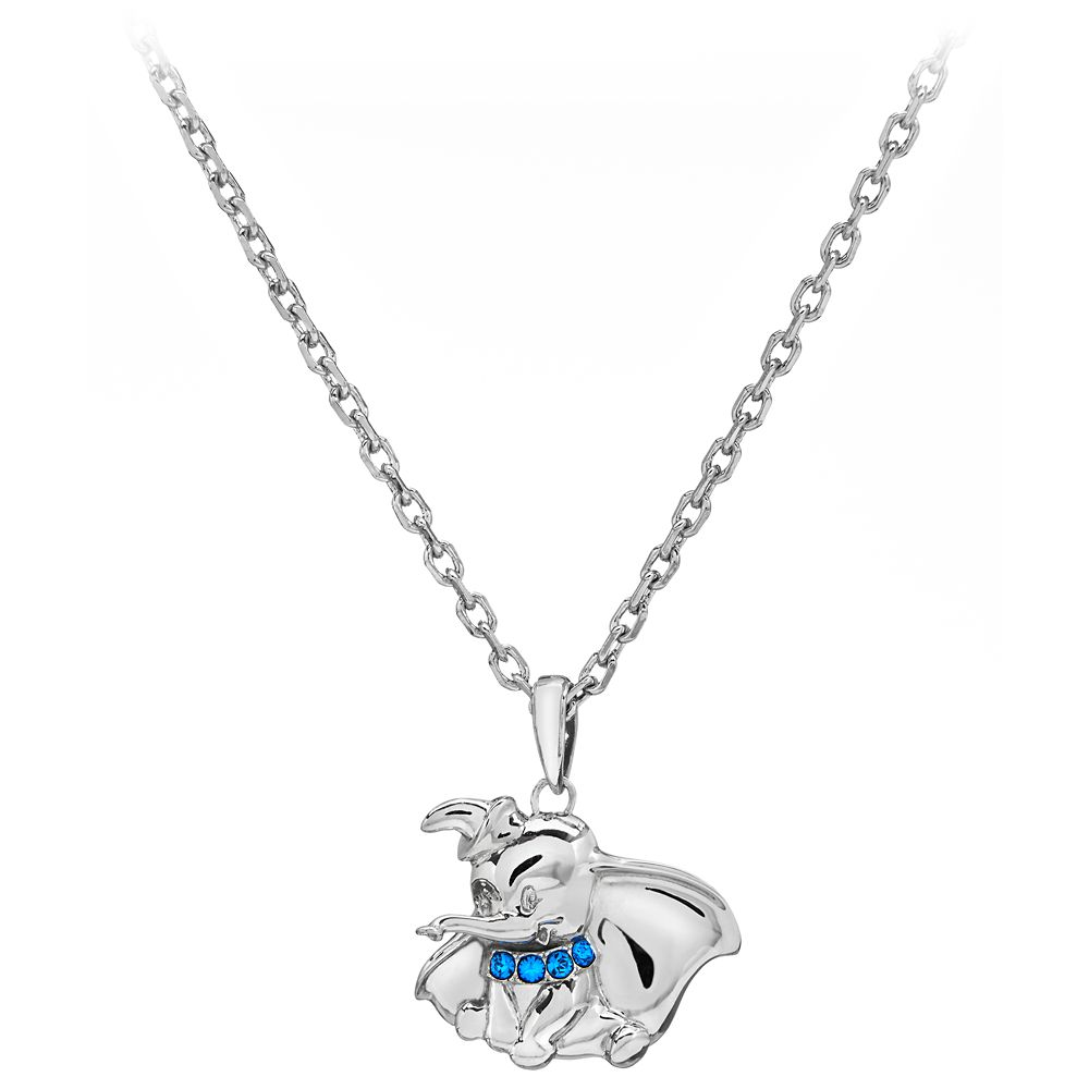 Dumbo Necklace by Arribas Brothers