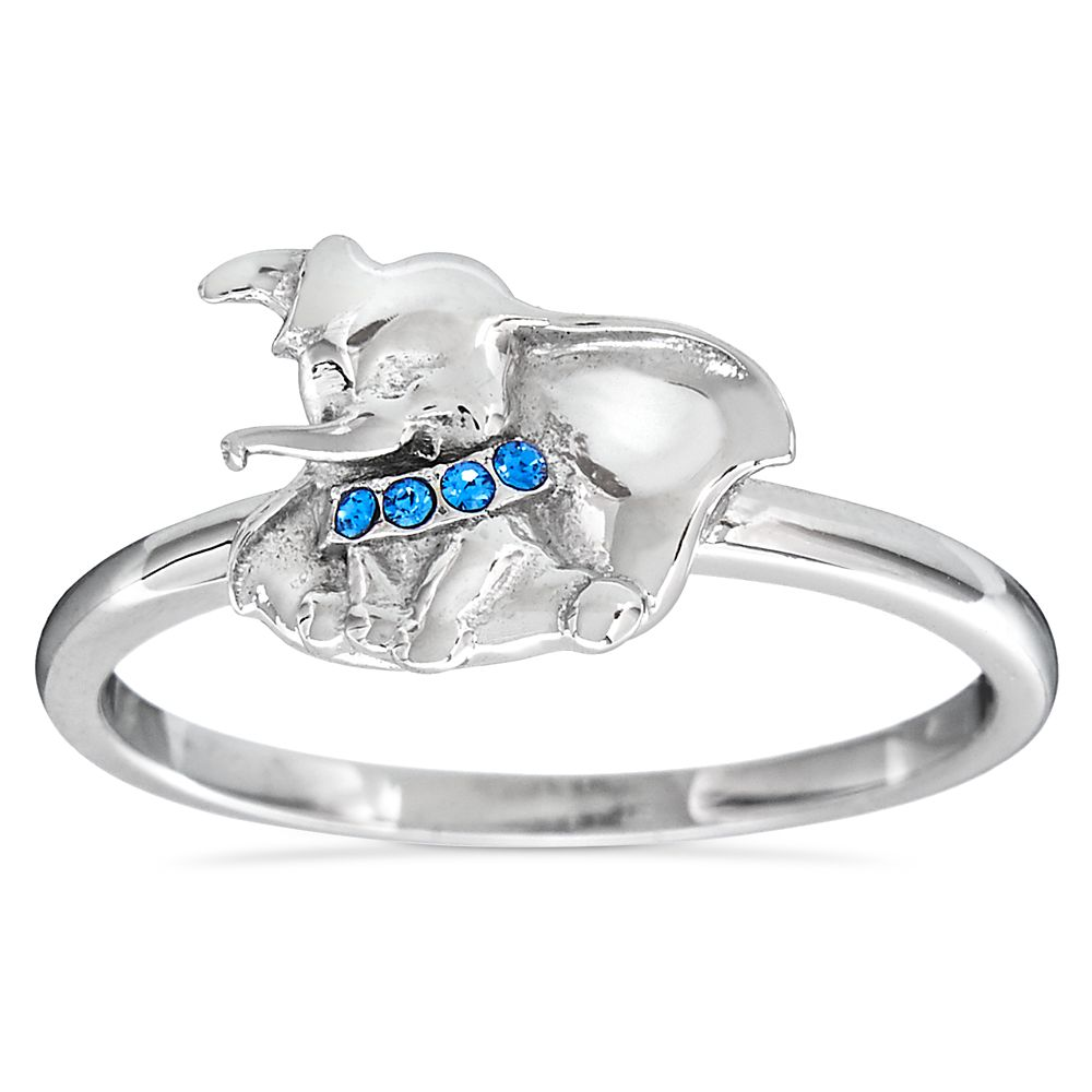 Dumbo Ring by Arribas Brothers