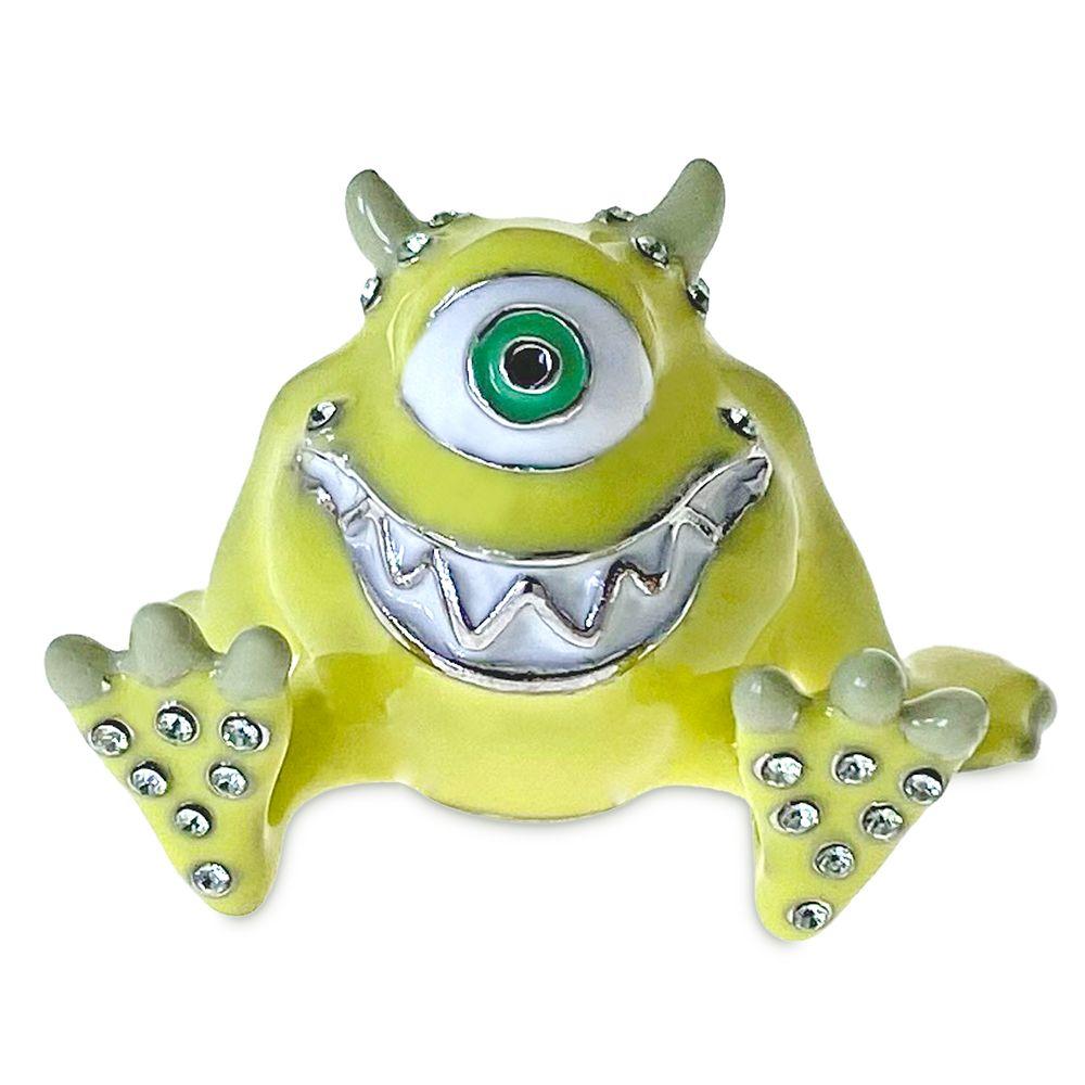 Mike Wazowski Mini Figurine by Arribas – Monsters, Inc.
