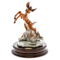 Bambi and Thumper Figure by Giuseppe Armani