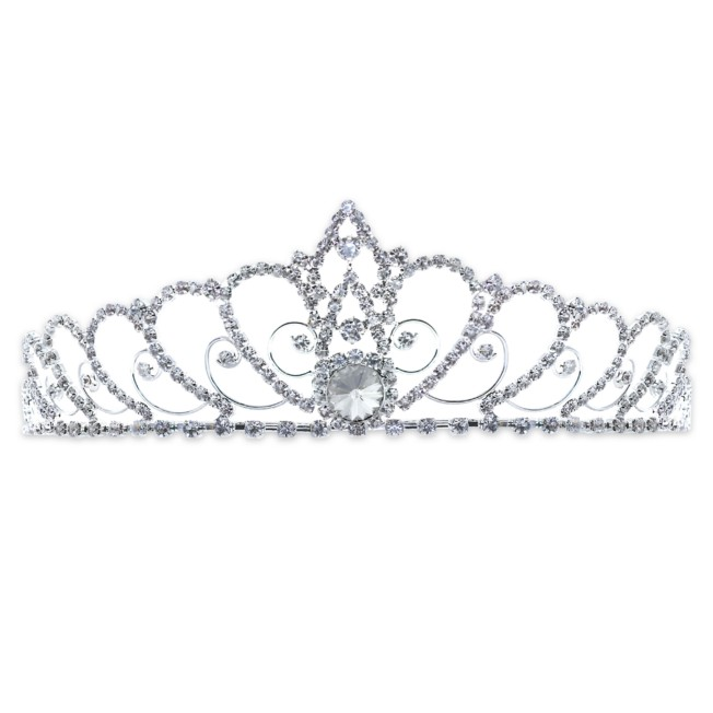 Mickey Mouse Birthstone Tiara by Arribas Brothers