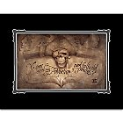 Pirates of the Caribbean ''High Seas Adventure'' Deluxe Print by Noah