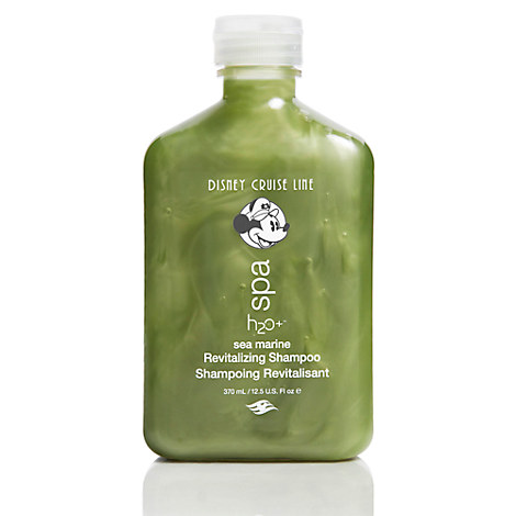 Sea Marine Revitalizing Shampoo - Disney Cruise Line