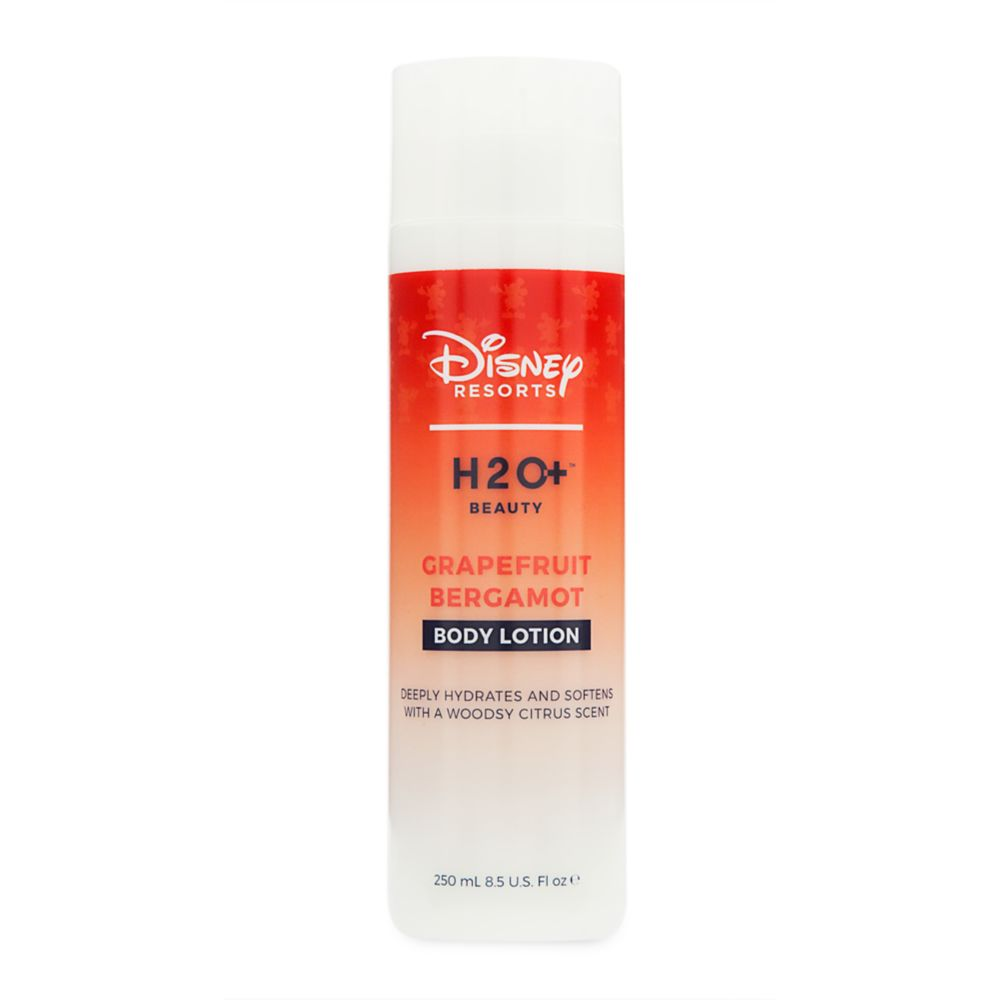 Grapefruit Bergamot Body Lotion Official shopDisney